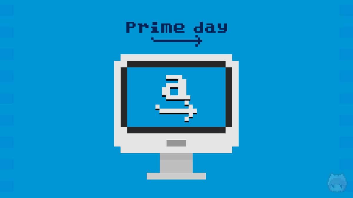 Amazon Prime Day 2020概要