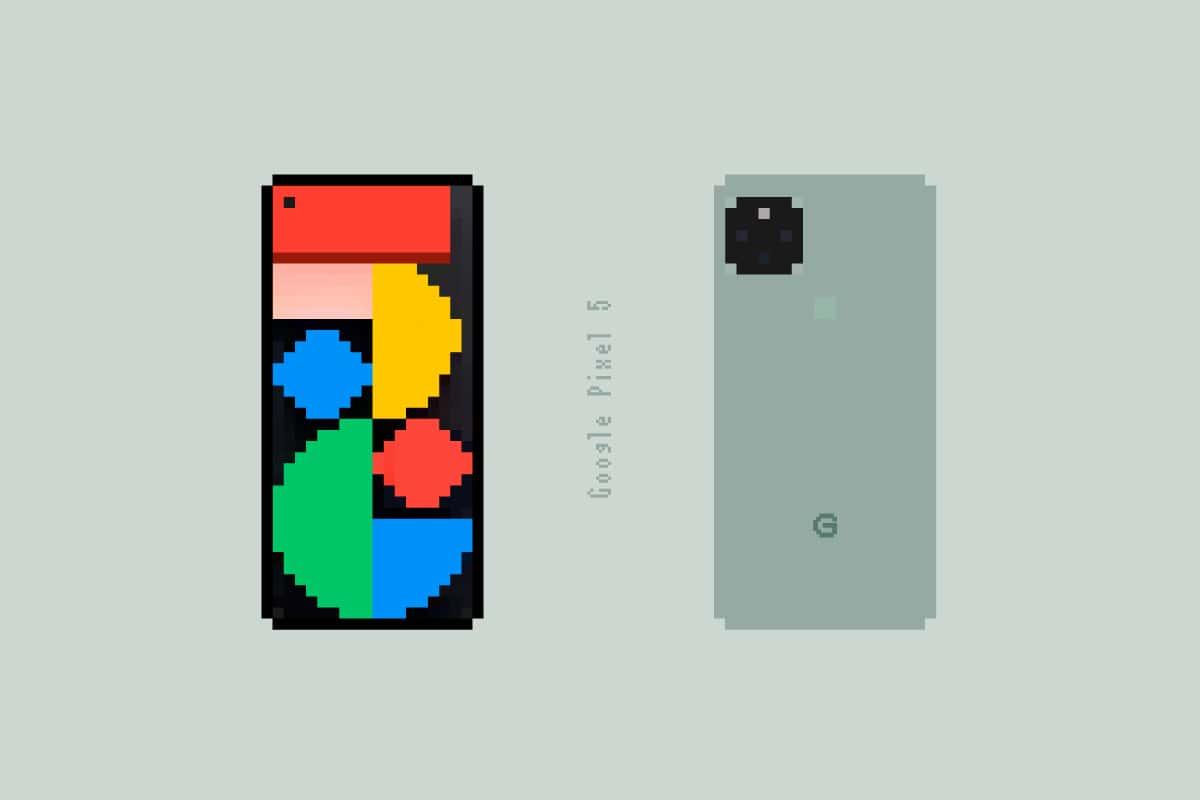 Google Pixel 5 = つまらない端末 なのかの考察