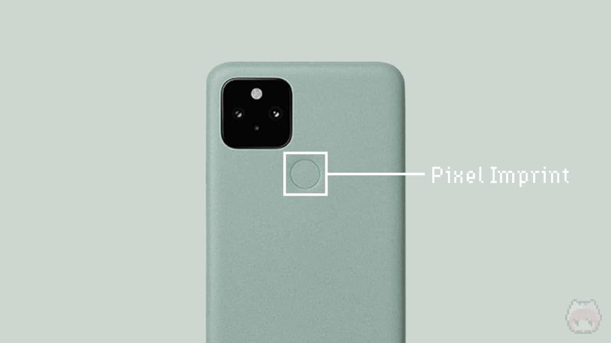 Pixel Imprint