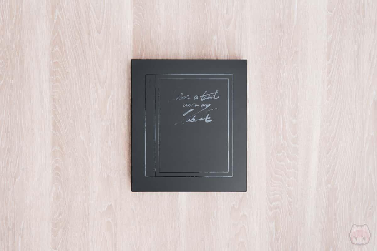 BOOX Note Air外箱