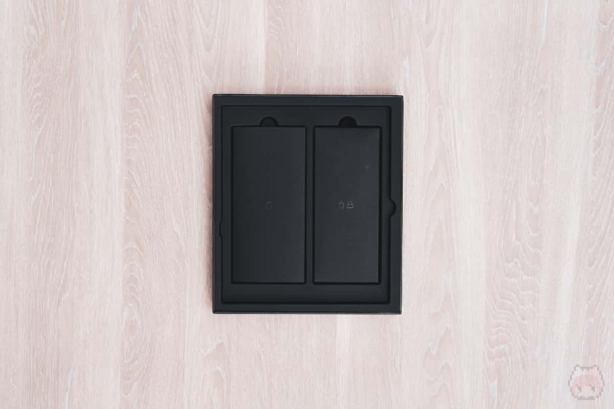 BOOX Note Air箱内部