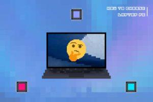 CPU(種類・性能)視点のノートパソコンの選び方