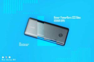 【レビュー】Anker『Anker PowerCore III Elite 25600 87W』—PD対応USB-C×2な最強モバイルバッテリー