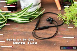 【レビュー】Beats by Dr. Dre『Beats Flex』:新型iPhoneのマストイヤホン