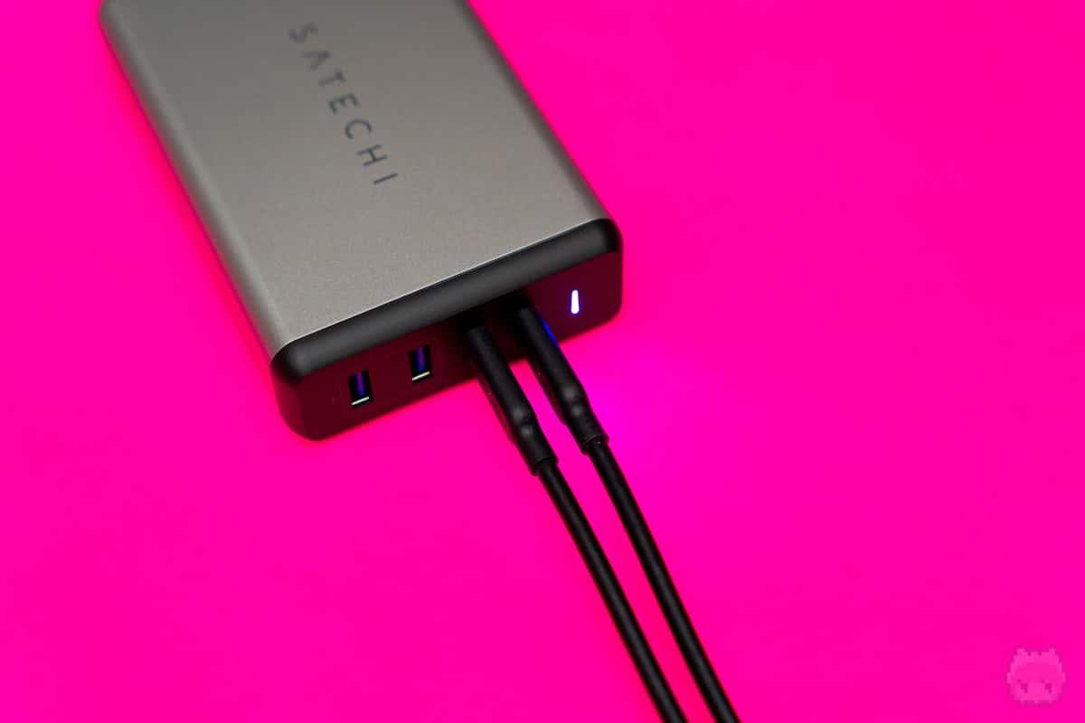 USB Type-CにむりやりQuick Chargeを入れるくらいなら……。