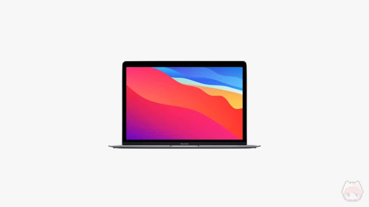 MacBook 12″
