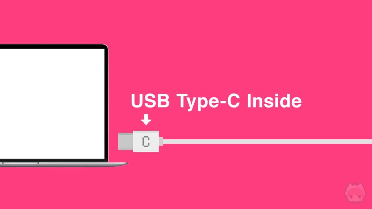 【条件4】充電:USB Type-C(USB PD)対応