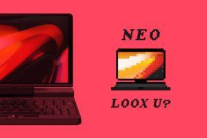 One-Netbook A1が欲しい理由 = 蘇ったLOOX U50・KOHJINSHA SAだから