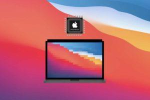 EECで紐解くApple Silicon Macの発売日&種類の予想