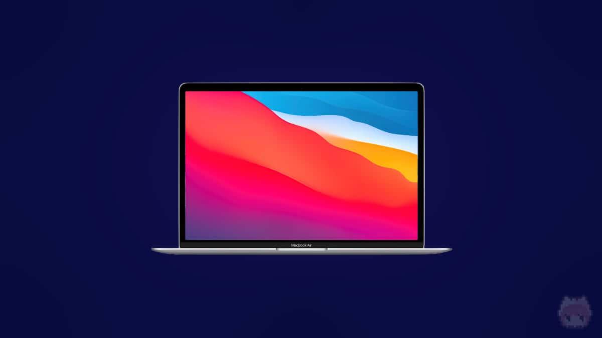 買うなら、MacBook Airにするかも。