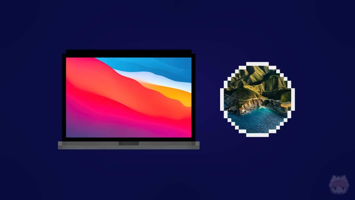 """macOS Big Surに求めるのは""""革新""""よりも""""安定""""。"""
