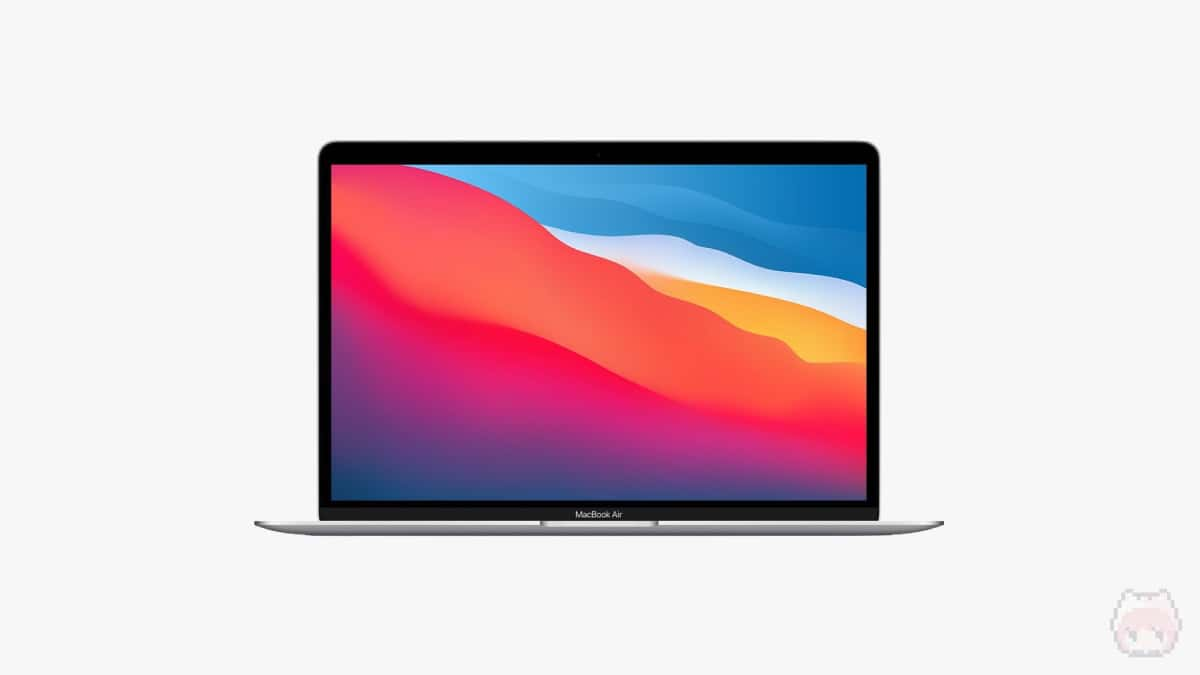 MacBook Air(Apple M1)