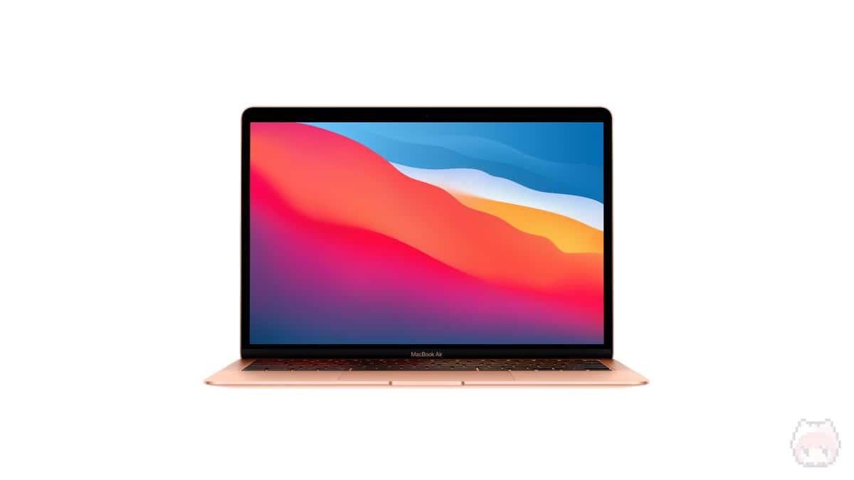 MacBook Air:長持ちバッテリー&ファンレス設計