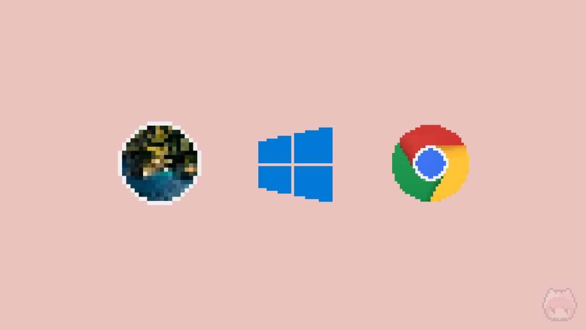 macOS・Windows OS・Chrome OS