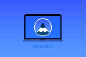改悪したEvernoteの代替に『UpNote』を勧めたい!