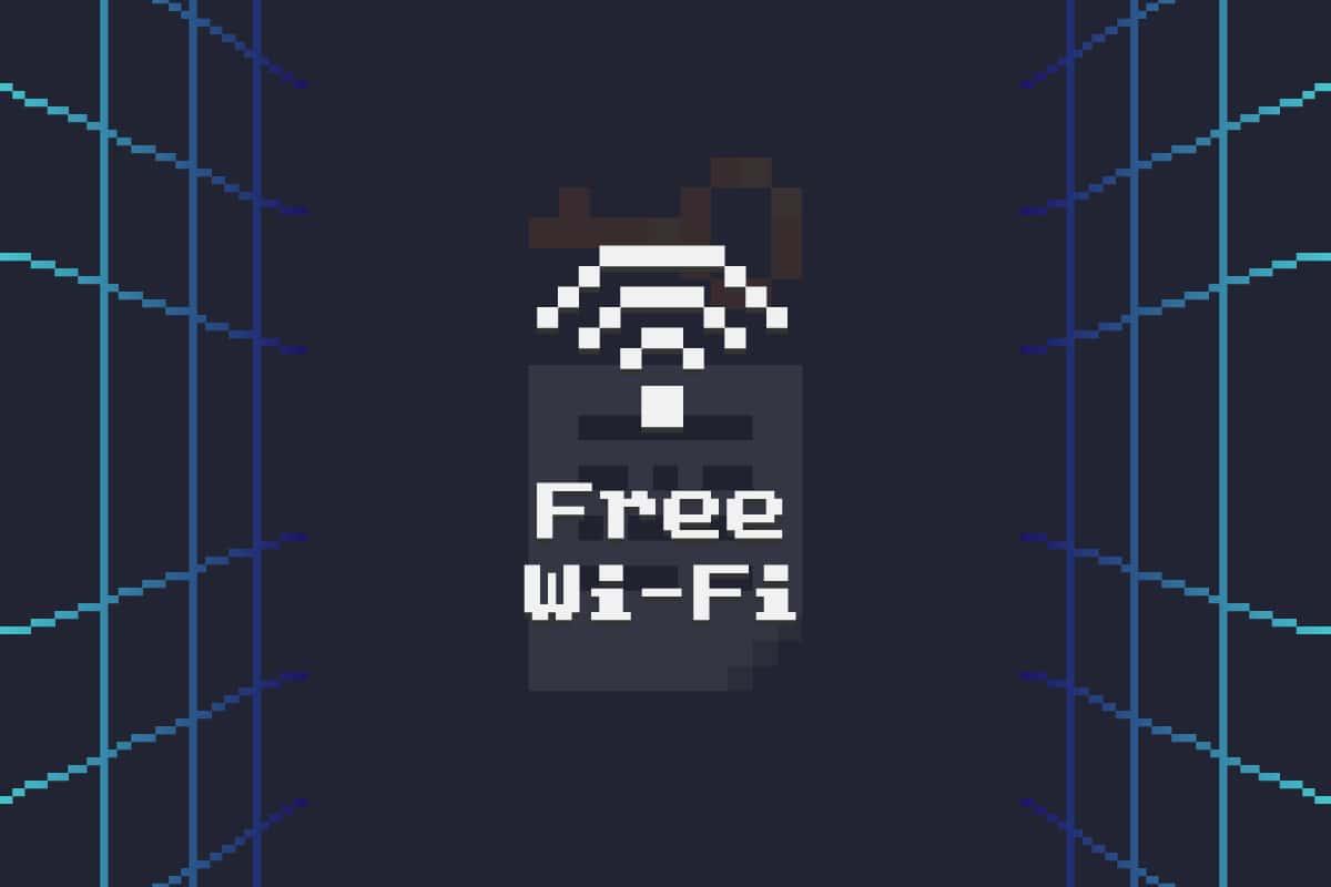 フリーWi-Fi(カフェ等)の危険性の誤解とやるべきこと