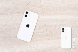iPhone 12 miniハンズオン:真のiPhone SE 2なパワフル小型スマホ