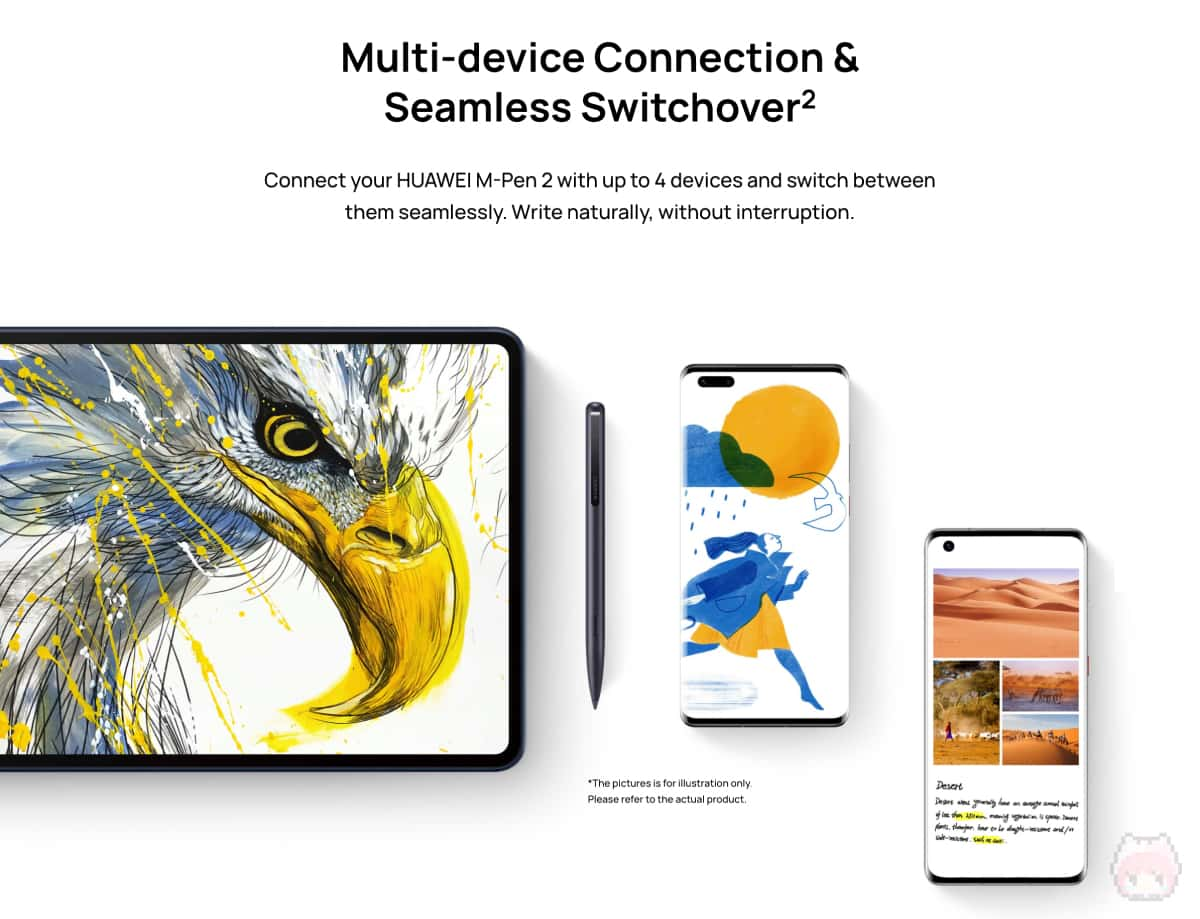 Multi-device Connection