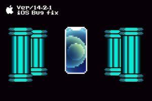iOS 14.2.1アプデ後のiPhone 12 mini/12 Pro Maxのバグ改善報告