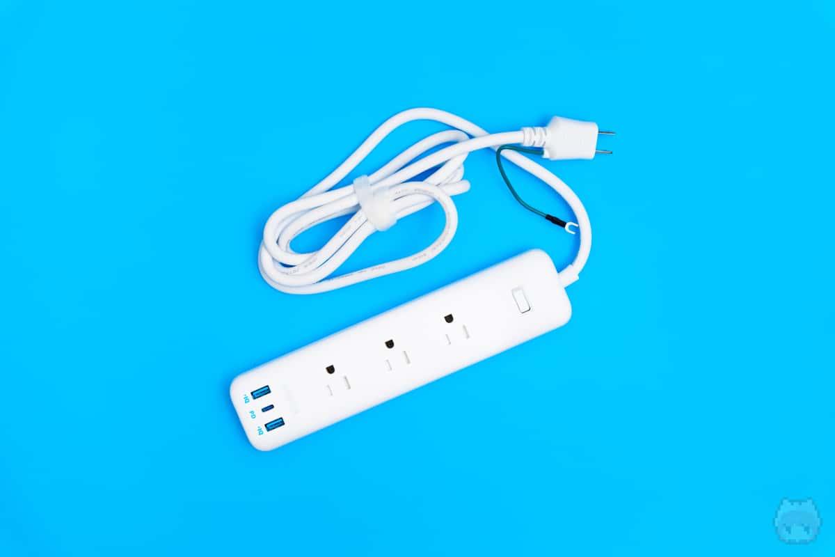 USB PDのPDOがネックだけど、その他は総じて満足。