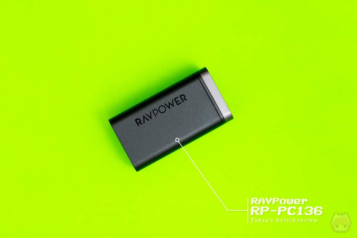 RP-PC136 - RAVPower
