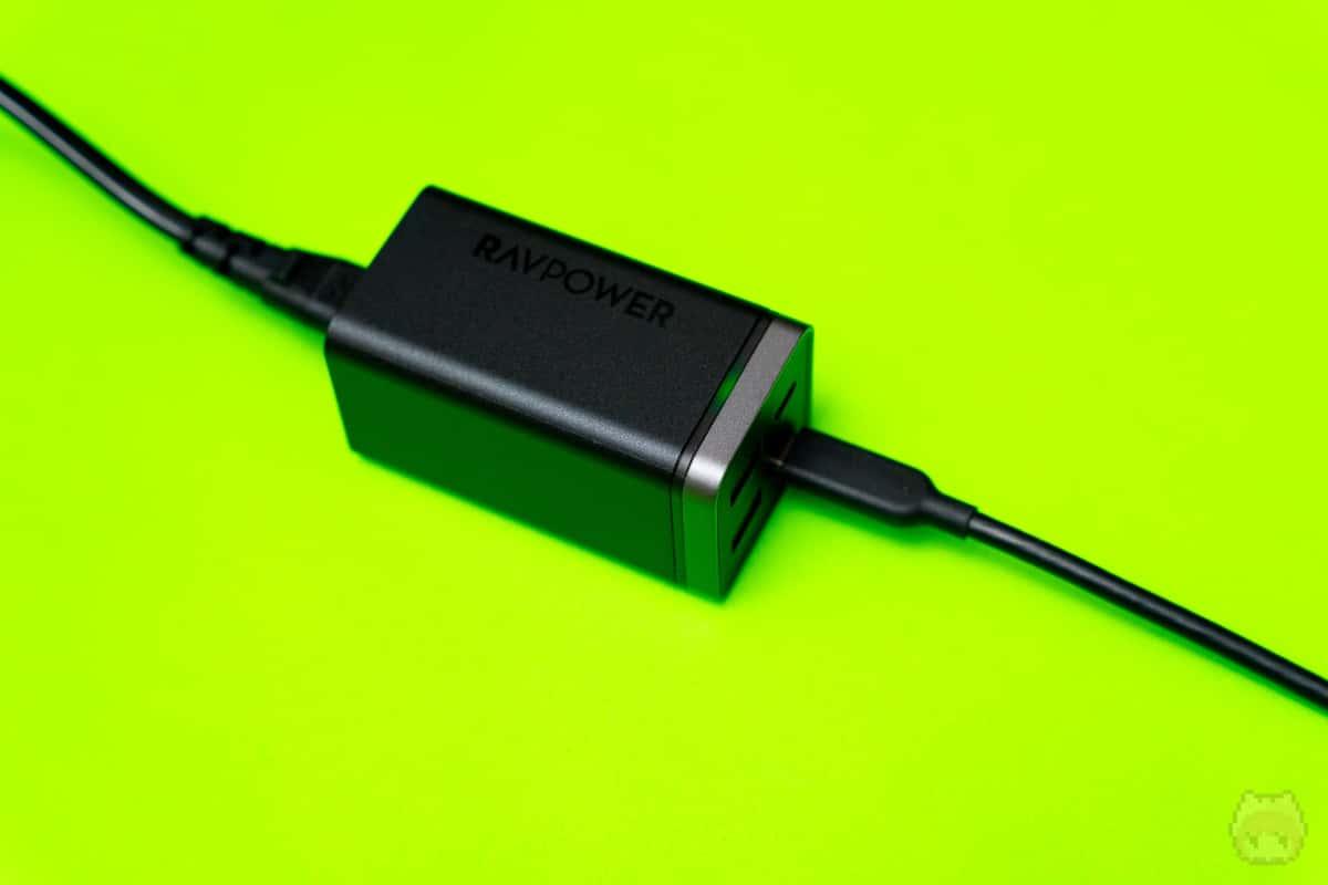 USB PDの仕様はマニア納得の出来。
