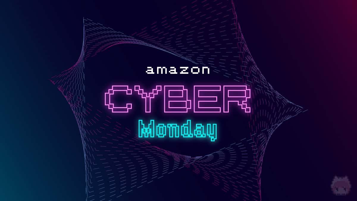 Amazon Cyber Monday 2020概要