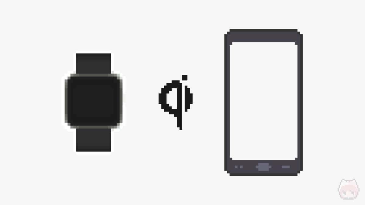 とにかく『Qi』という規格自体が好き。