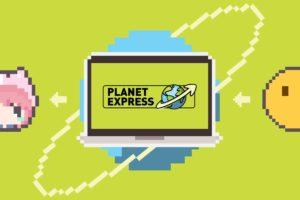 Planet Expressの登録手順と郵便転送利用方法