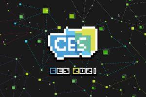 CES 2021で私が気になるガジェット4製品