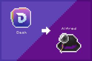 スニペットアプリを Dash → Alfred に乗り換えたら便利すぎた話