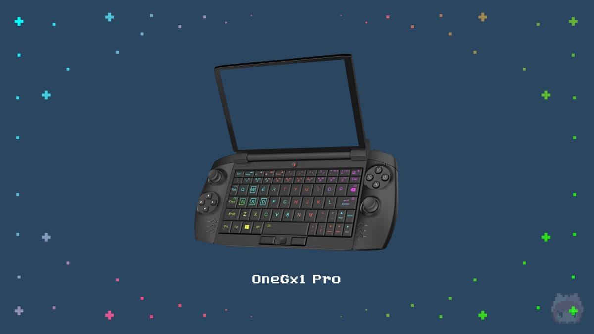 OneGx1 Pro