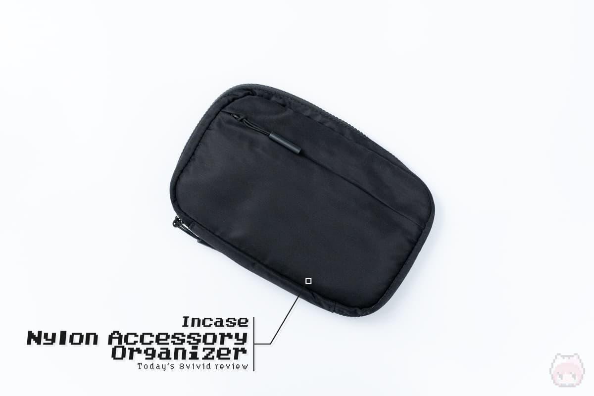 Nylon Accessory Organizer - Incase