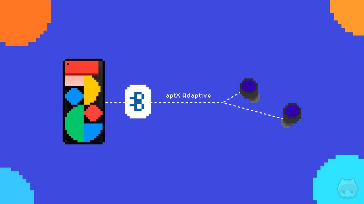 Android端末の対応Bluetoothコーデックを確認する方法