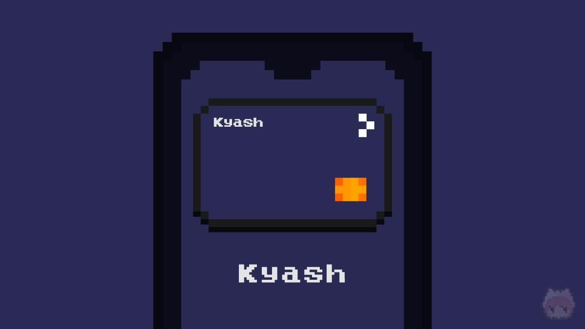 Kyashの改悪と代替探し