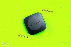 【レビュー】RAVPower RP-PC144:PPSとQC両対応の30W充電器[PR]