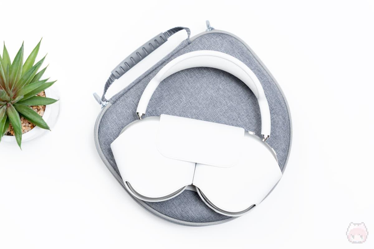 Z-airpods max case - Ztotopcase