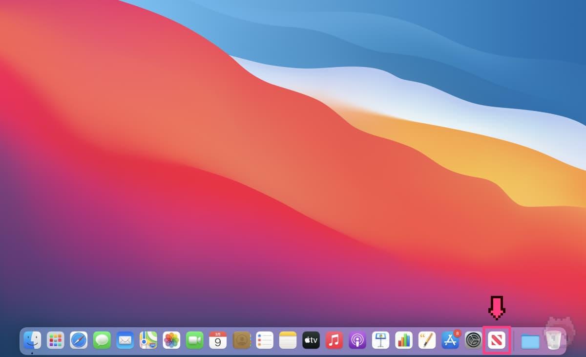 Apple News|macOS