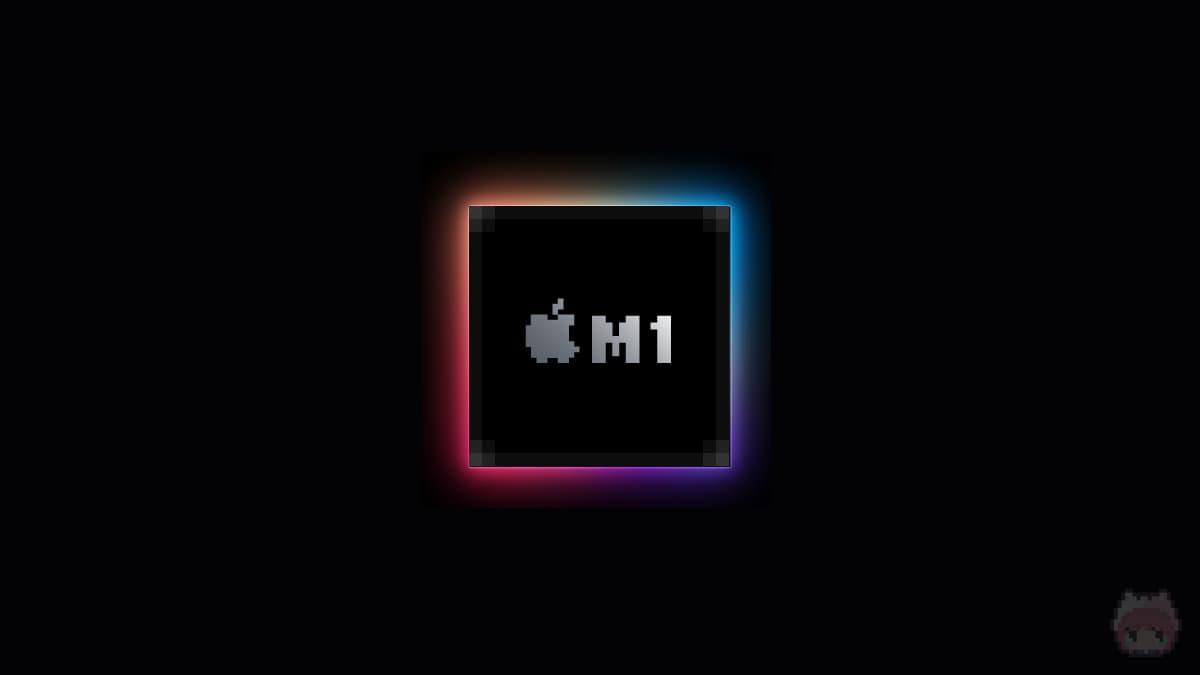 Intel Mac価格下落問題|Apple M1