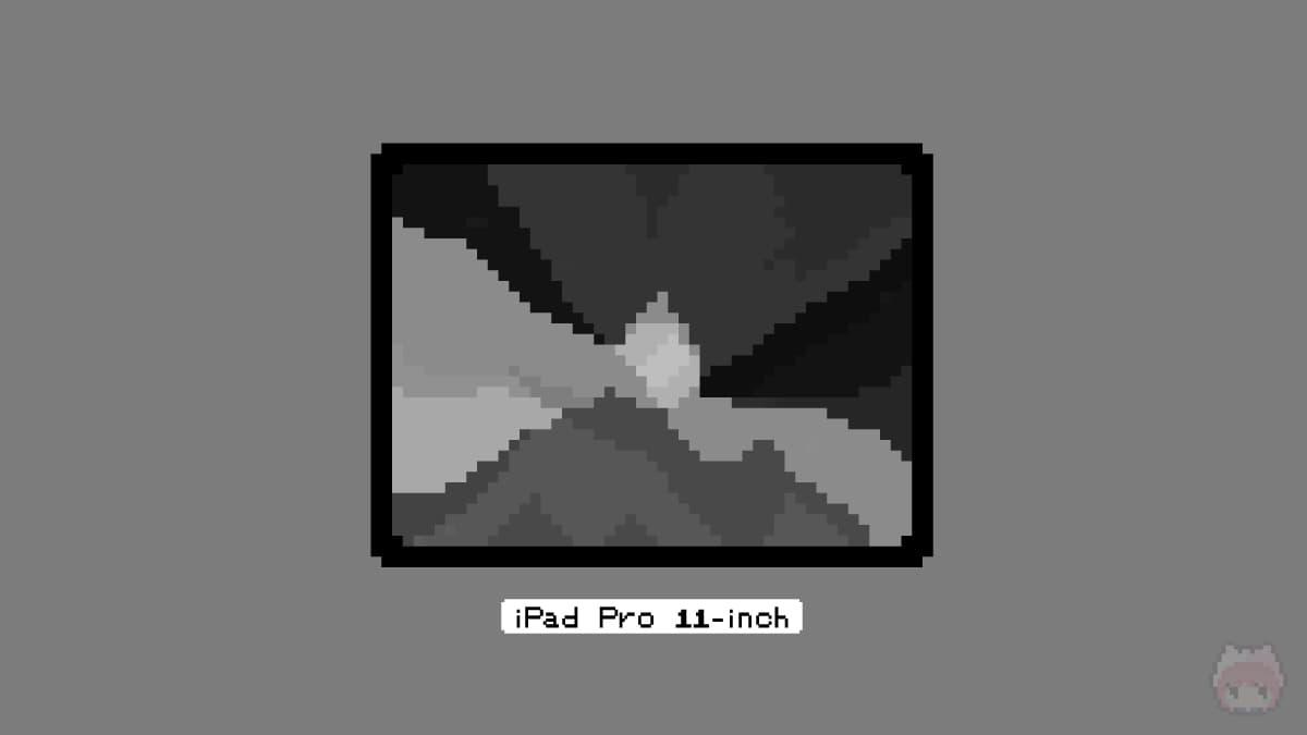 iPadOS & マウスカーソル & 開発