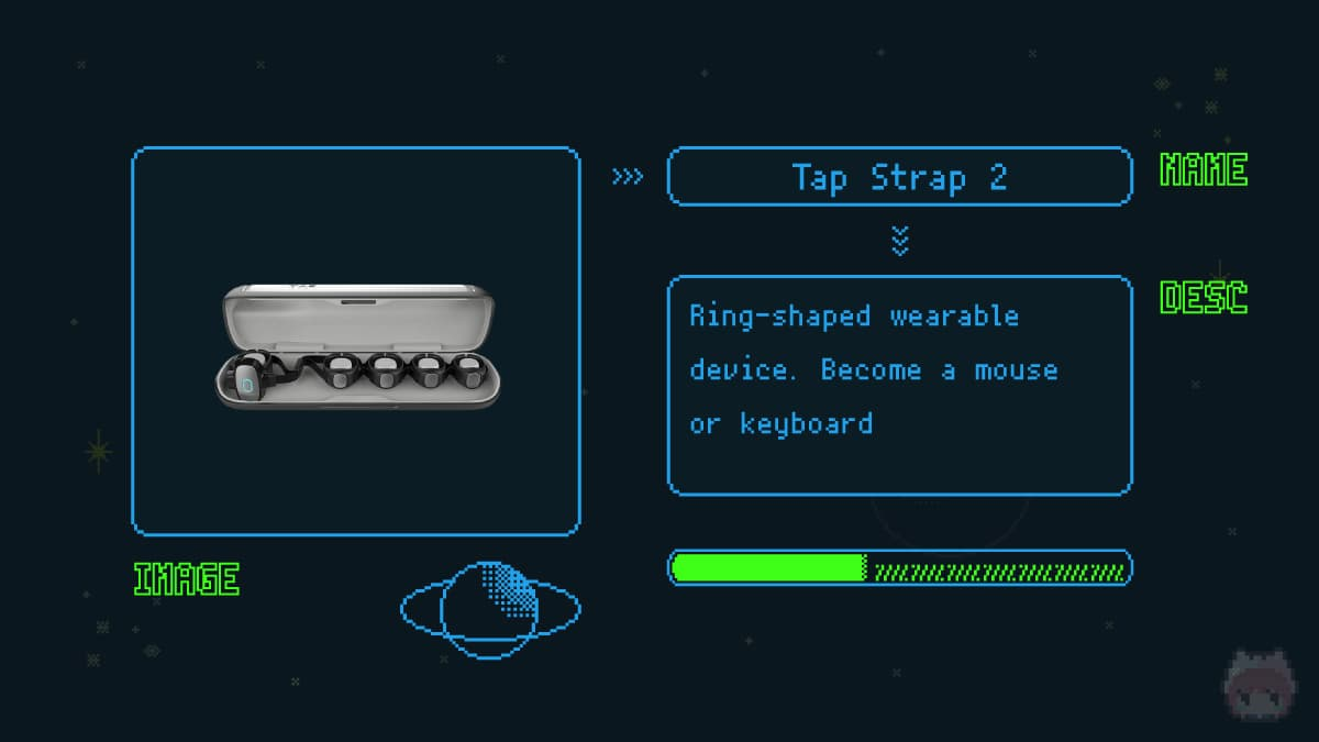 Tap Strap 2 - Tap Systems