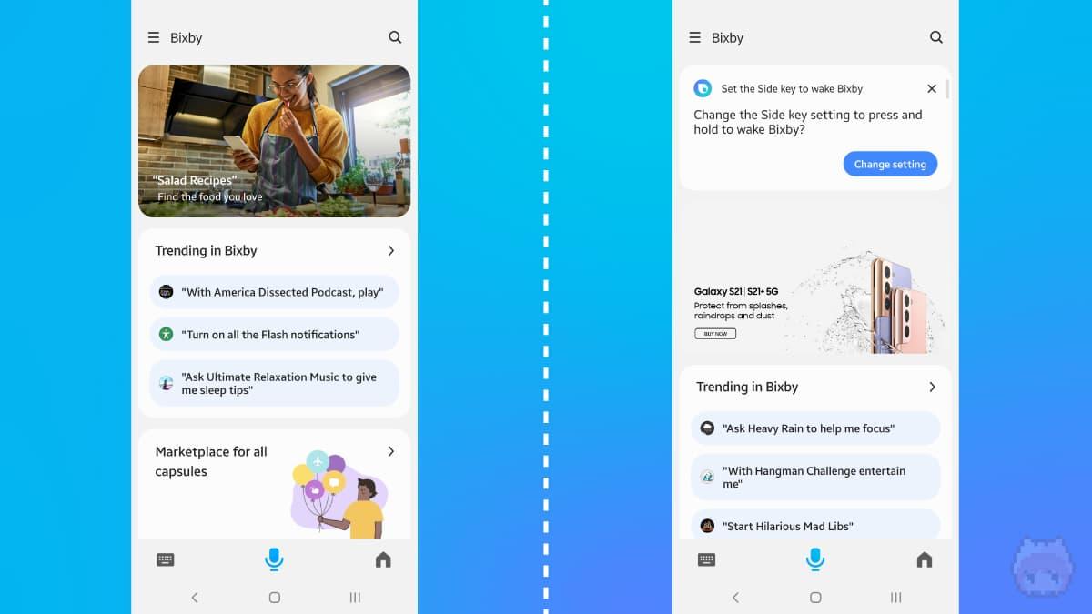 Bixby Voiceを日本で利用する方法