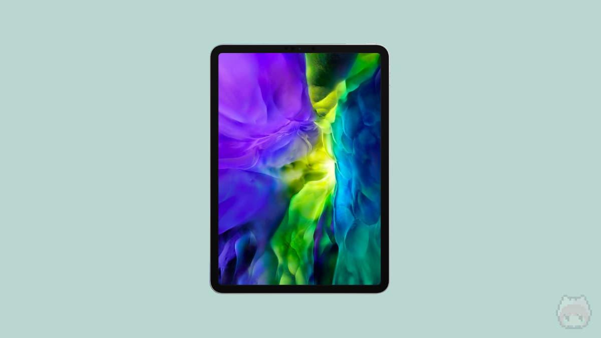 iPad Pro 11インチ(2020)