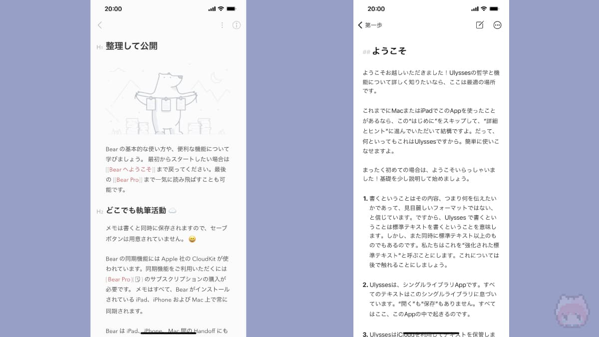 iPhone Max × iPad mini
