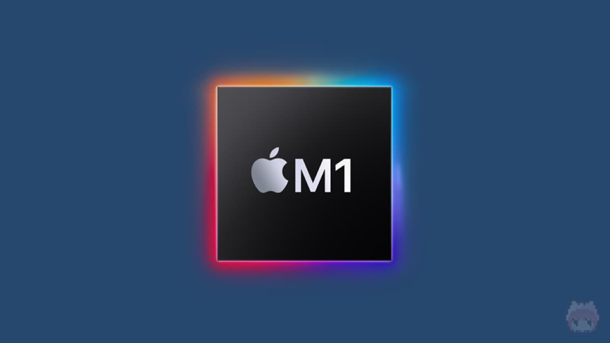 24インチiMac(Mid 2021)