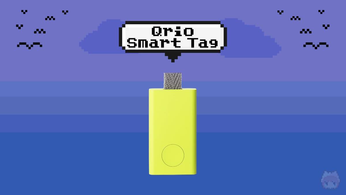 Qrio(Qrio Smart Tag)