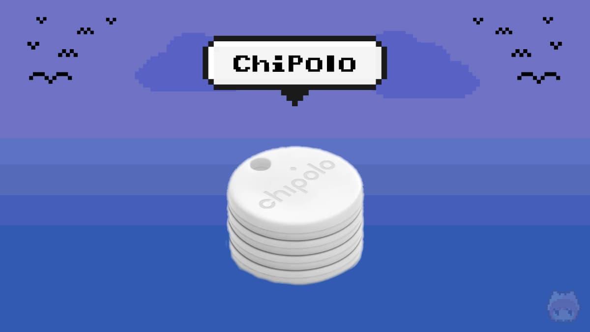 Chipolo(Chipolo)