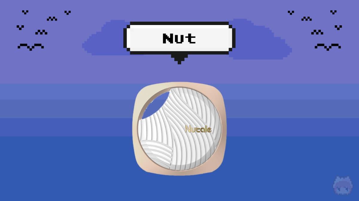 NutFind(Nut)