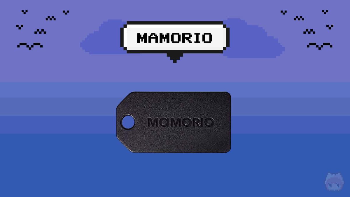 MAMORIO(MAMORIO)