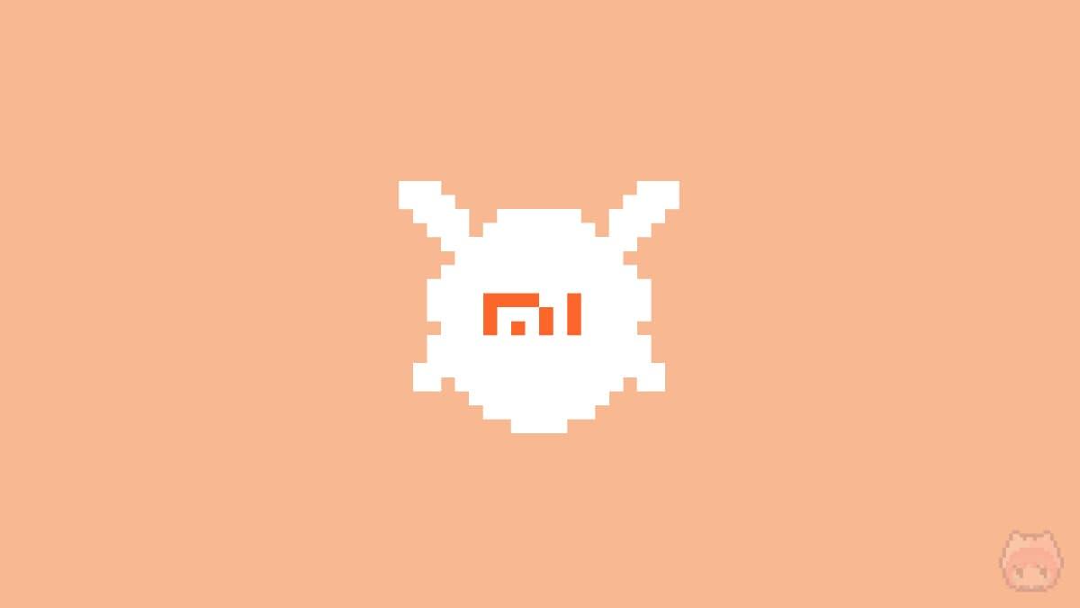 Xiaomi rabbit